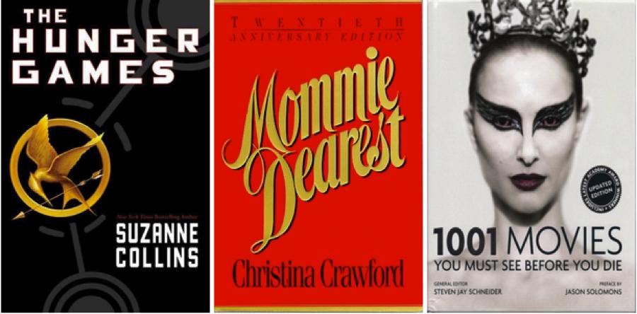 Pleasure Reading: Film