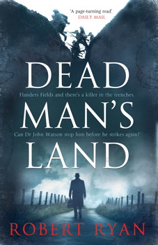 dead man's land robert ryan