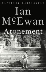 Atonement by Ian McEwan