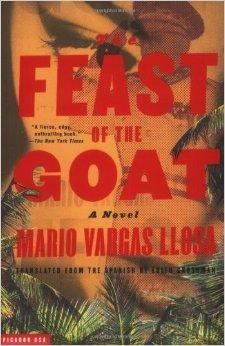 feast of the goat maria vargas llosa