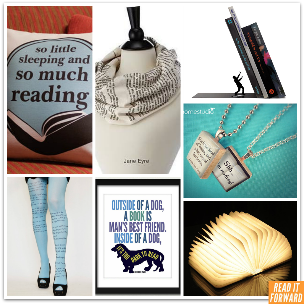 bookish gifts valentine's day