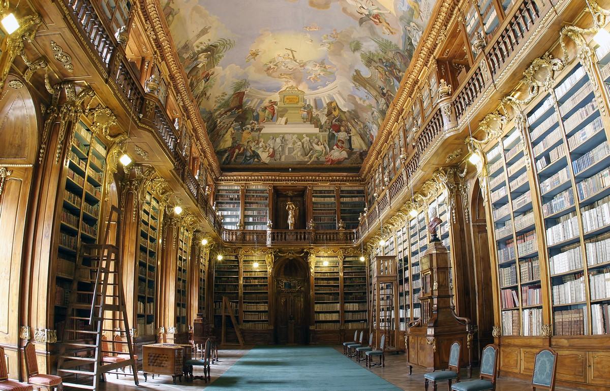 vatican library