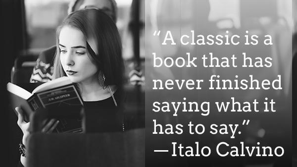 Italo Calvino quote