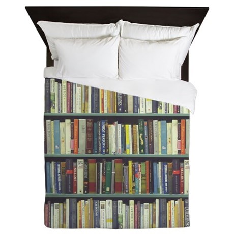 book bedspreads