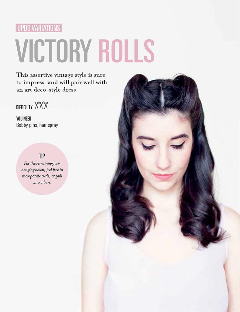 VictoryRolls