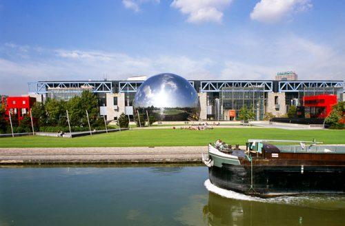 Paris Tourist Office / Jacques Lebar