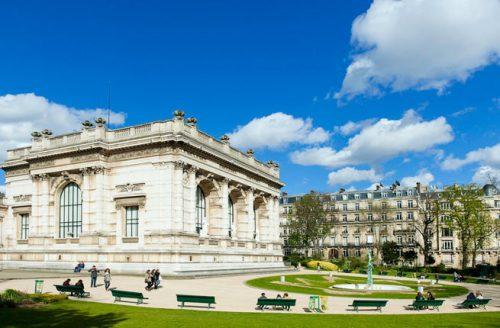 Paris Tourist Office / Daniel Thierry