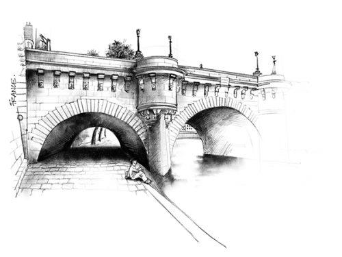 Quai Pont Neuf