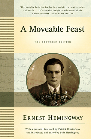 Click to get your copy of A Moveable Feast