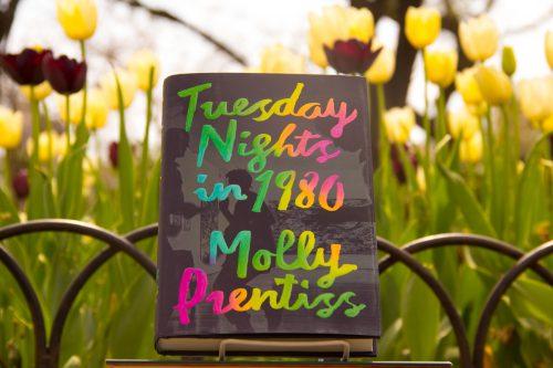 Favorites of April