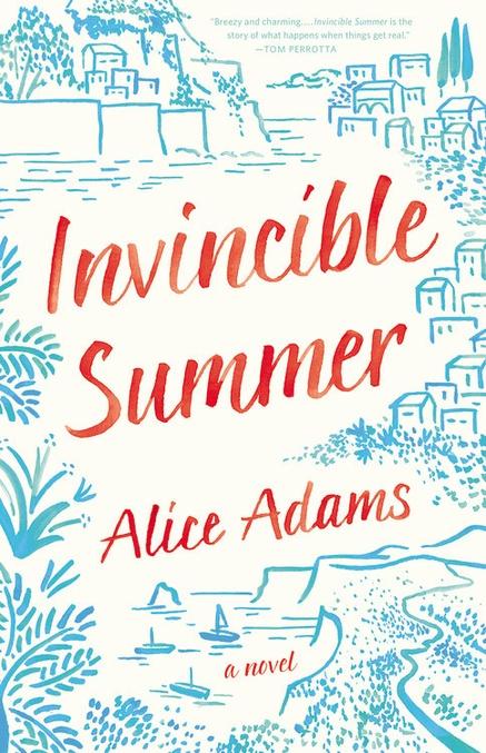 Books of Summer