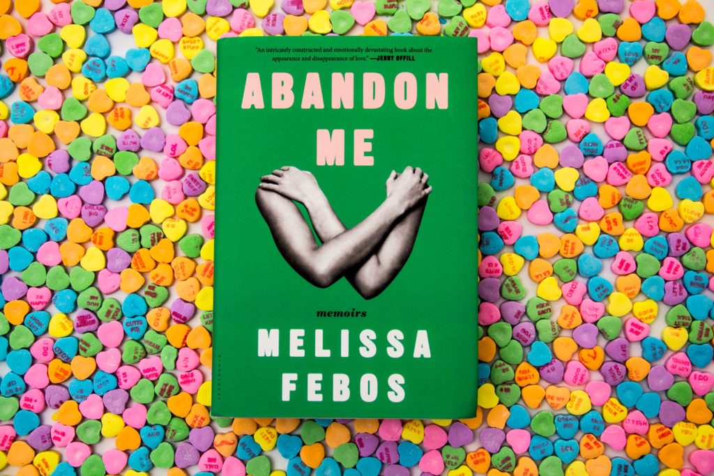 Favorite Reads of February