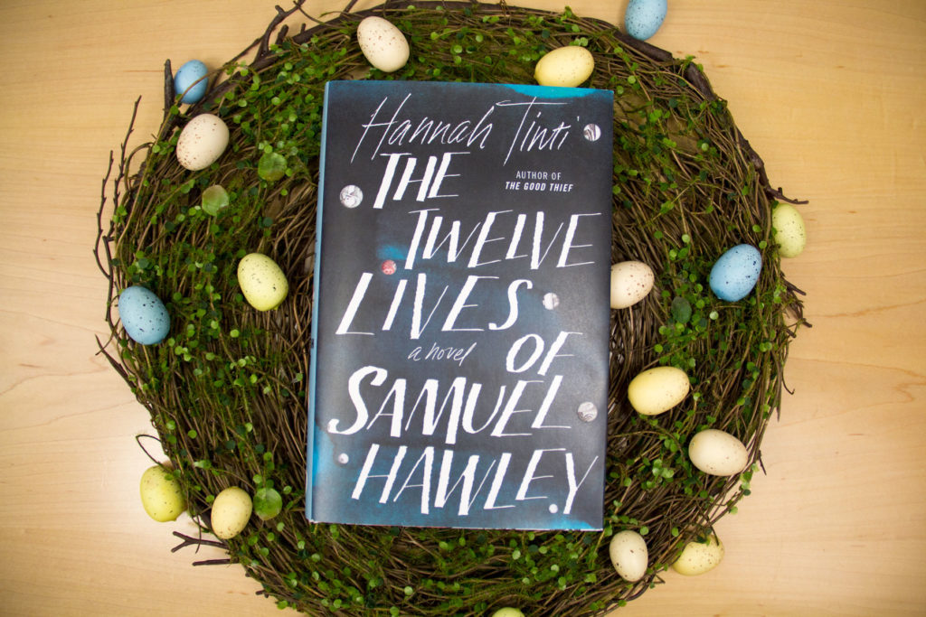 Favorite Reads of March