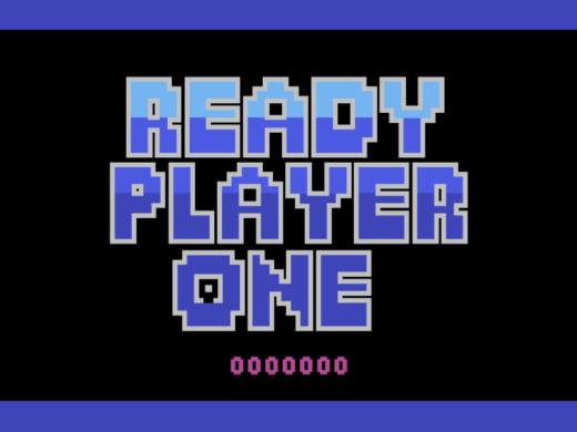 ready playe rone