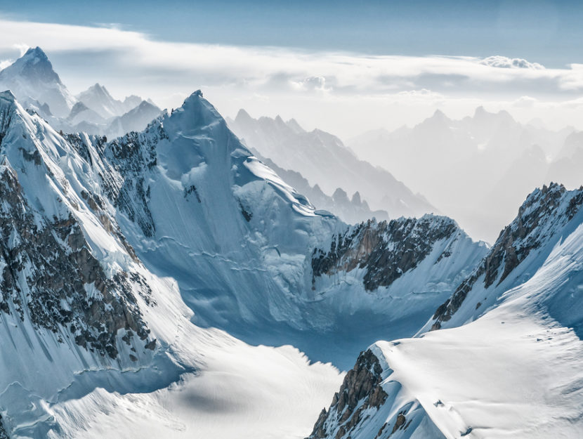The Great Outdoors Climbing The Legendary K2 Read It Forward