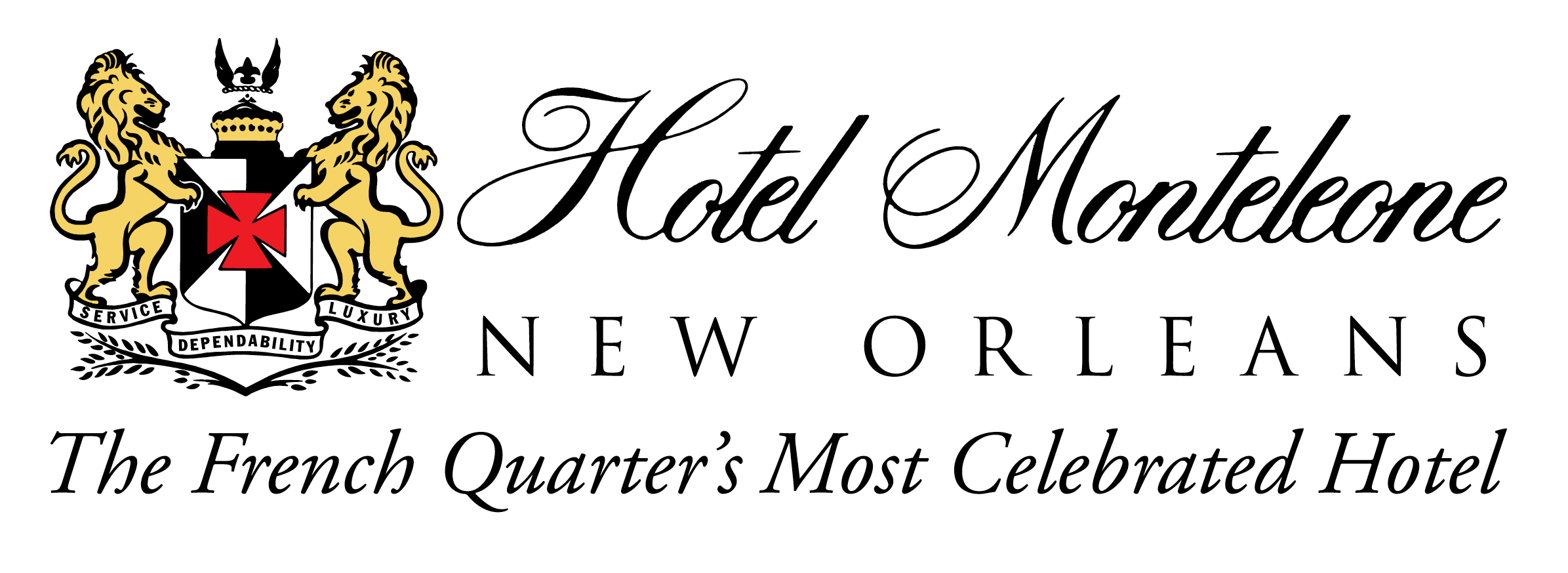 Hotel Monteleone, Luxury in New Orleans' French Quarter