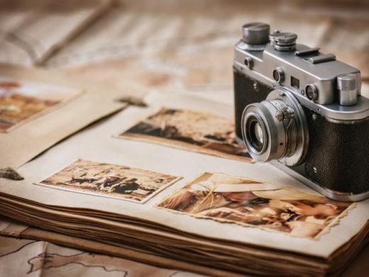 Kodak Photograph