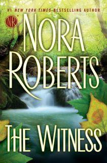 witness nora roberts