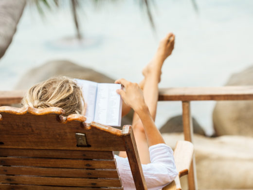 books to read when you're stressed