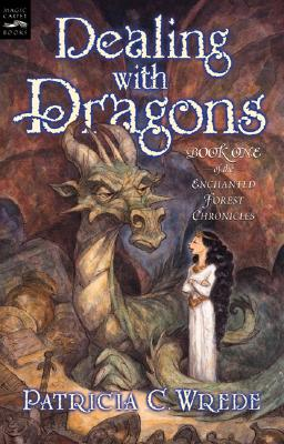 Dealing with Dragons by P. Wrede & Patricia C. Wrede