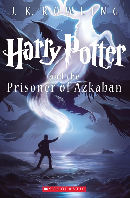 Harry Potter and the Prisoner of Azkaban by J. K. Rowling
