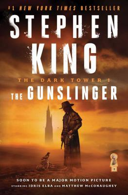 The Dark Tower I by Stephen King