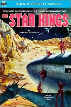 The Star Kings by Edmond Hamilton