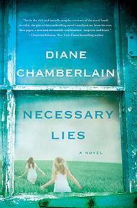necessary lies diane chamberlain