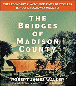 The Bridges of Madison County by Kindle Edition