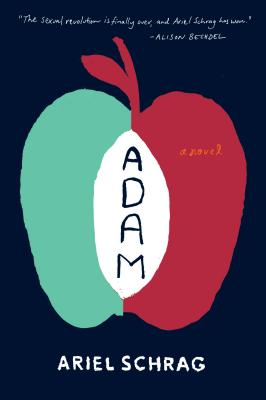 Adam by Ariel Schrag