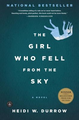 The Girl Who Fell from the Sky by Hiedi W. Durrow
