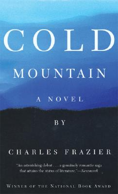 essay on cold mountain by charles frazier Cold mountain book report the book that i'm going to write about in my book report is called cold mountain by charles frazier i choose this book to do my book report because my sister recommend it for me saying that this book have a very interesting storyline.
