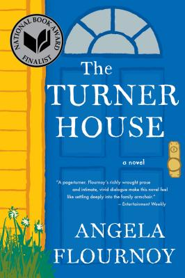 The Turner House by Angela Flournoy