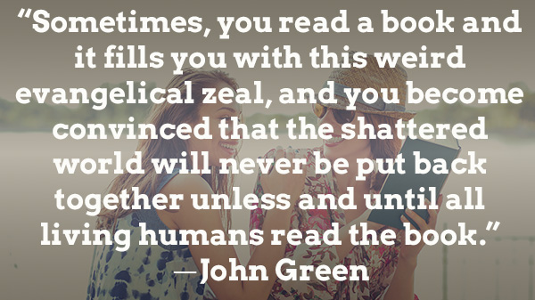 Reading Quotes | The Best Quotes About Reading Read It Forward