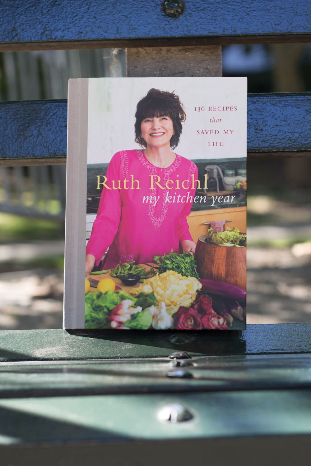 My Kitchen Year Ruth Reichl