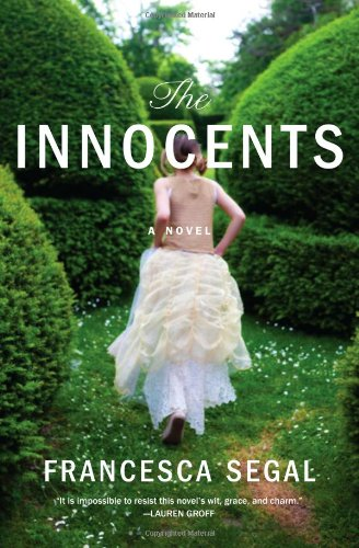 The Innocents by Francesca Sega