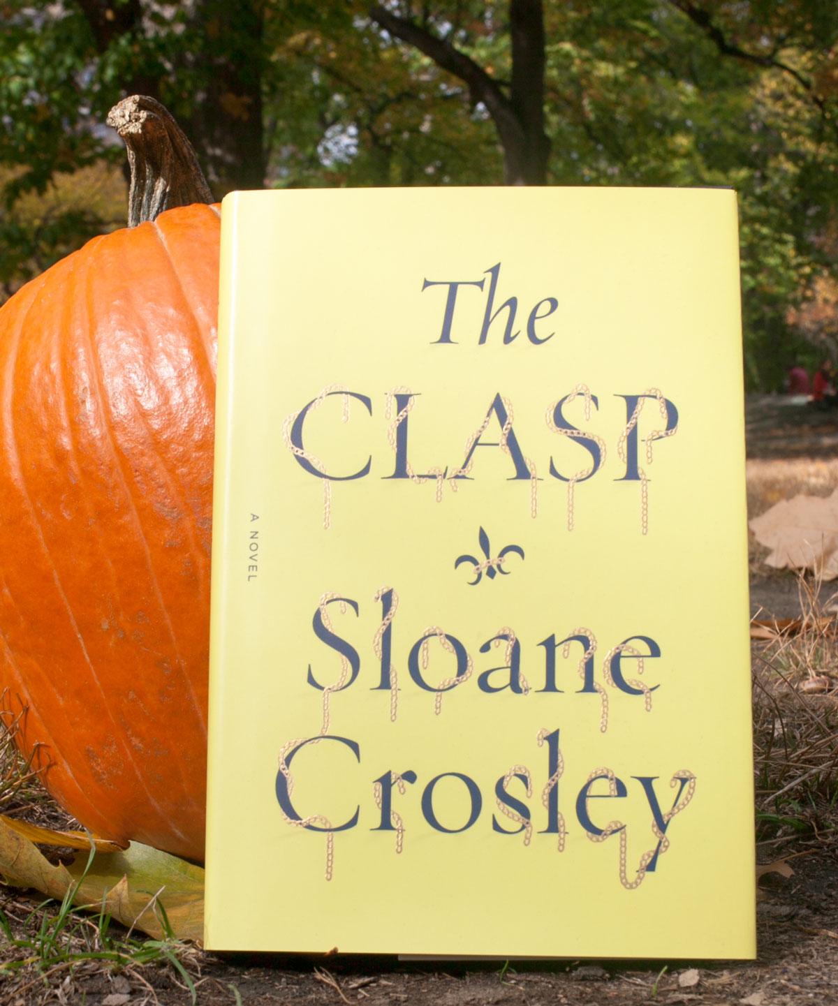 Sloane Crosley