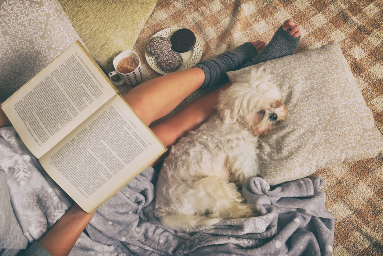 Books That Leave You Feeling Better