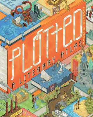 Plotted by Andrew Degraff & Daniel Harmon