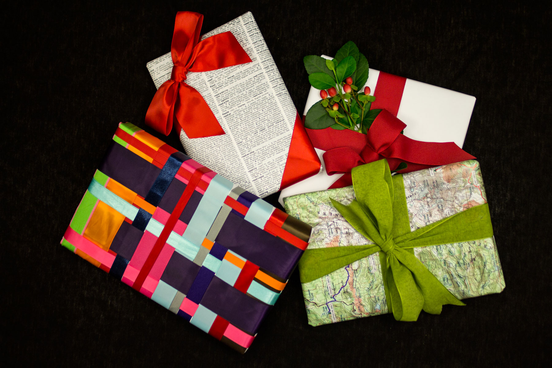 5 Creative Ways to Wrap