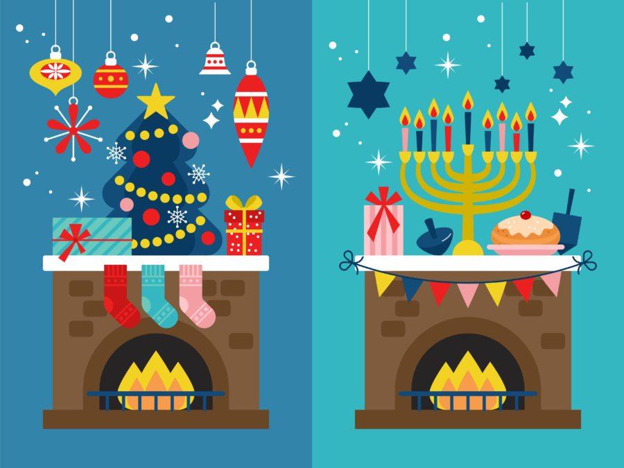 Christmas Jew