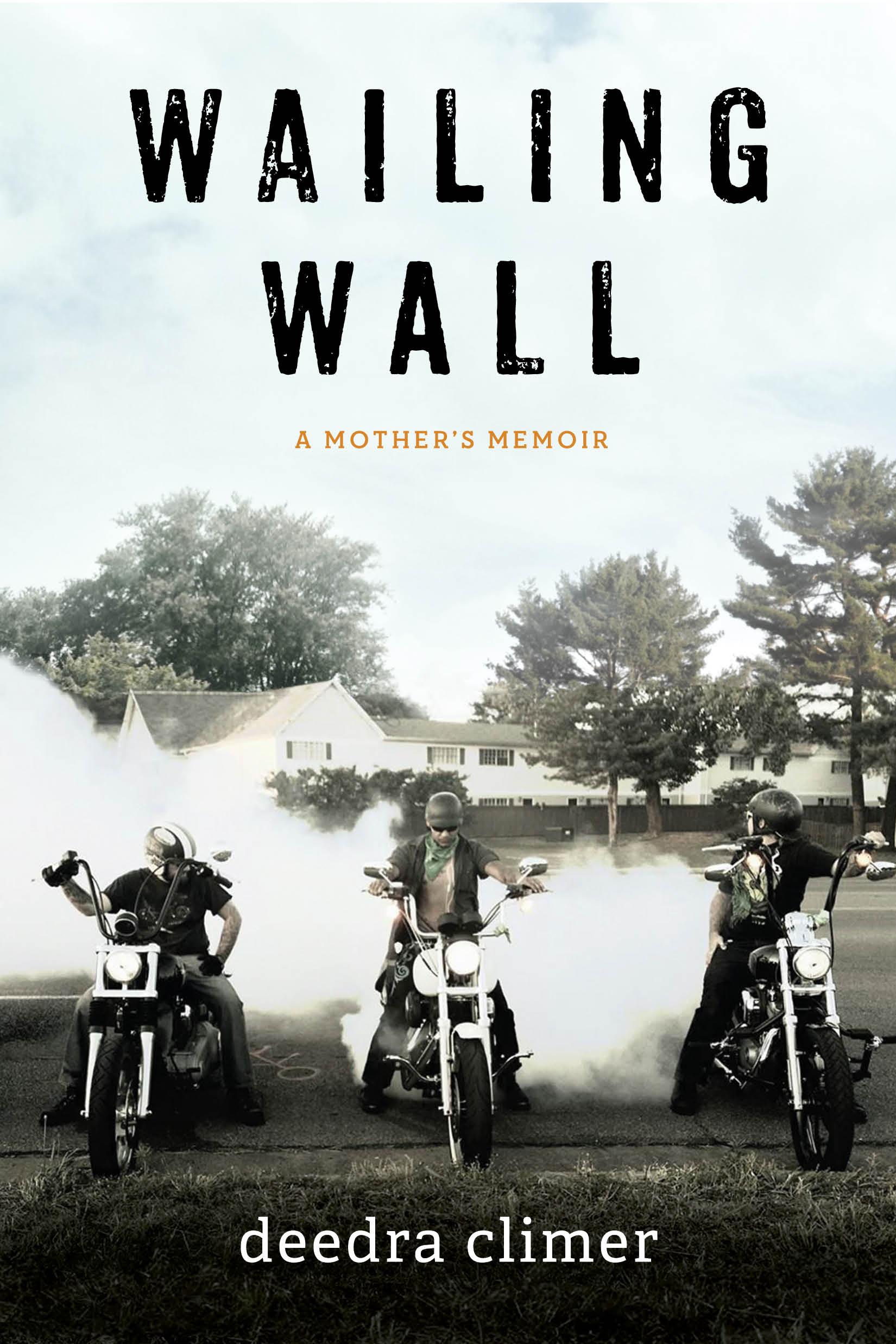 Wailing Wall