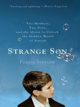 Strange Son by Portia Iversen