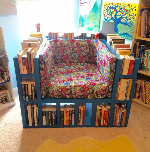 bookshelfchair