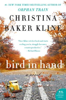 Bird in Hand by Christina Baker Kline