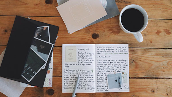 epistolary