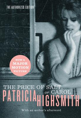 The Price of Salt, or Carol by Patricia Highsmith