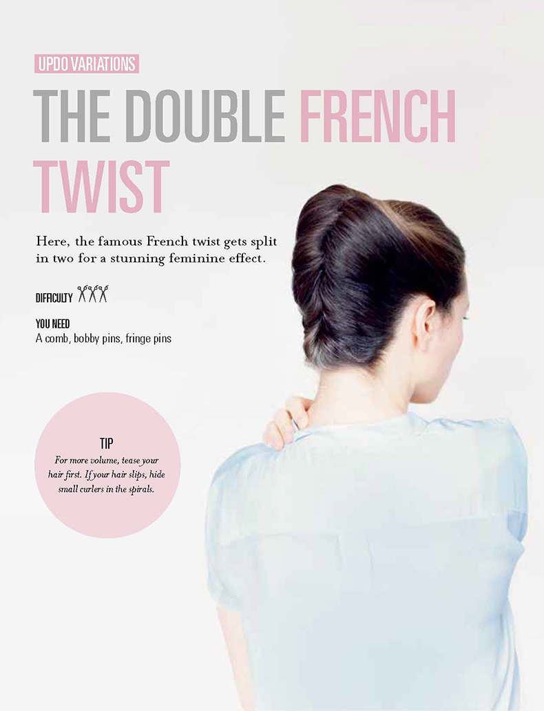 TheDoubleFrenchTwist