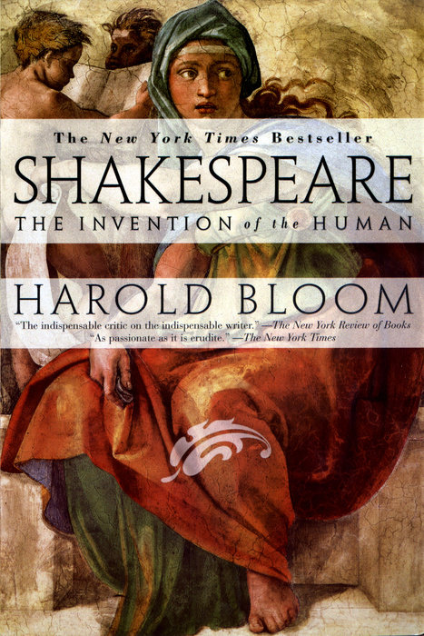 harold bloom hamlet essay The celebrated american literary critic harold bloom proposes one: what is   perhaps the core of the western canon is to be found in bloom's essays on the   hamlet's self-reliance leaps over the centuries and joins itself to nietzsche's  and.