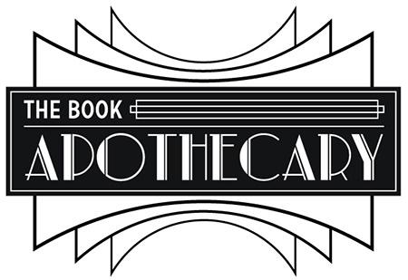 book apothecary